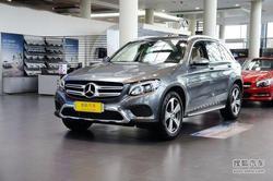 [重庆]奔驰GLC级39.6万起 价格稳可试驾