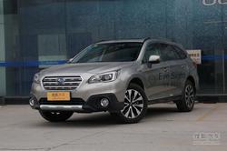 [上海]斯巴鲁傲虎降价1万 店内现车销售