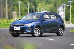 [洛阳]起亚KX CROSS降价0.8万现车充足中
