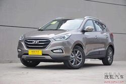 [枣庄]北京现代ix35全系优惠2万现车在售