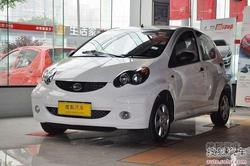 比亚迪F0最低3万元起售 经济实用代步车!