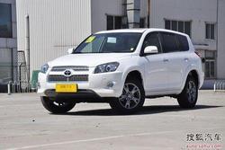 [枣庄]一汽丰田RAV4优惠3千店内现车在售