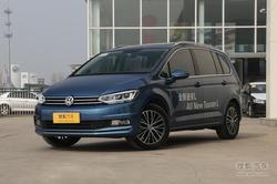 [天津]上汽大众途安现车最高优惠3.8万元