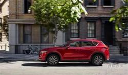 福州龙益Mazda第二代CX-5新车到店,欢迎品鉴