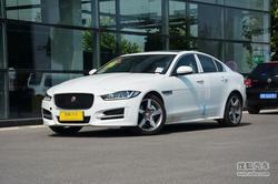捷豹XE近期优惠10万元 现车充足欢迎选购