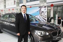 访广德宝总经理高毅强 明年销量有望翻番