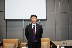 专访昌河汽车销售有限公司总经理王德惠!