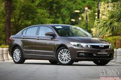 [温州]观致3可预订 订金2000元1个月提车