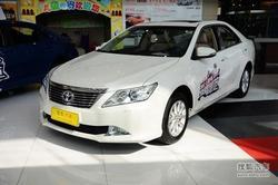 [扬州]丰田凯美瑞降价3.55万元 现车充足