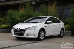 [成都]2013款纳智捷5 Sedan 定金为1万元