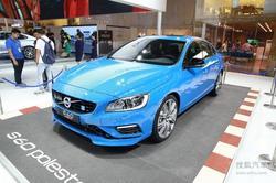 [长沙]沃尔沃S60最高优惠3万元 现车供应