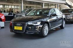 [保定]奥迪A6L最高优惠8.76万 现车销售