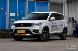 [杭州]风行景逸X5直降3000元 底价7.69万