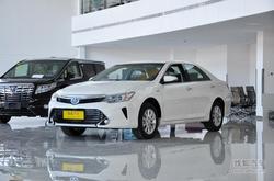 丰田凯美瑞双擎优惠3万元 现车充足可选!