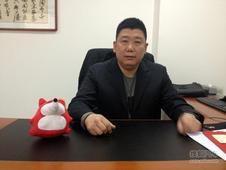 网络营销是重中之重:专访北拓4S店韩清华