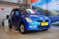[天津]一汽威志V2有现车 最高优惠7000元