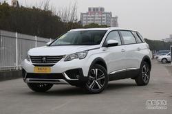 [天津]标致5008现车充足 综合优惠两万元