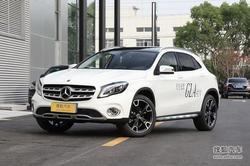 [郑州]奔驰GLA级现车销售 27.18万元起售