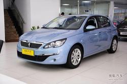 [上海]标致308S最高优惠2.25万 现车充足
