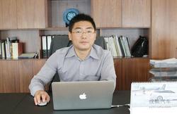 全新全意服务客户 访长沙路豹总经理刘建