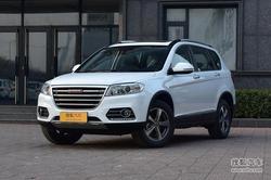 [济南]哈弗H6最高降价1.7万元 现车充足!