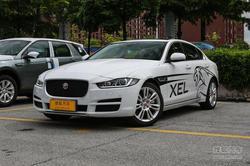 [天津]捷豹XEL少量现车最高优惠5.88万元