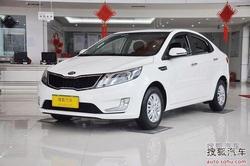 [枣庄]起亚K2全系优惠2000元 有部分现车