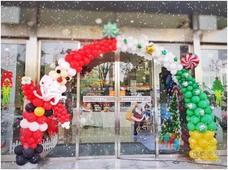 雪佛兰西南美式生活体验营 圣诞欢乐价到