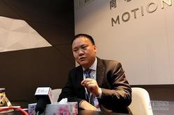 推进服务创新 专访东风标致华中区邓方武