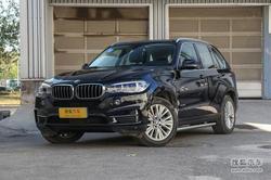 [呼和浩特]宝马X5降价15.77万 现车销售!