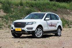 [常州]哈弗H8提供试乘试驾购车优惠1万元
