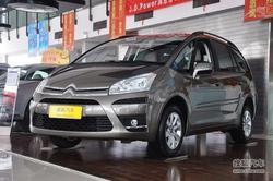 [上海]2015款C4毕加索上市1个月左右提车