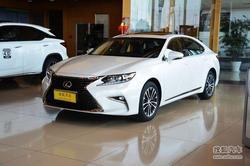 [西安]雷克萨斯ES全系降8000元 现车在售