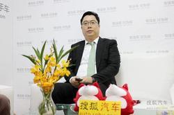 广东合力集团郑健辉:为客户量身推荐车型
