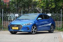 [长沙]现代领动最高优惠1.4万元现车供应