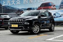 [上海]Jeep自由光降价五万 店内现车供应