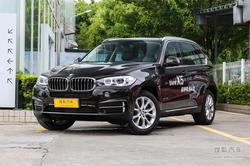 [天津]宝马X5现车可试驾 置换购车享补贴