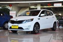 [秦皇岛]起亚K2现金优惠2000元 现车销售