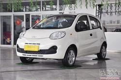 [扬州]奇瑞QQ购车享3000元优惠 现车销售