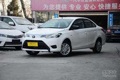 [重庆]丰田威驰现车充足 现金优惠8000元