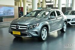 [惠州市]奔驰GLA优惠4万元 欢迎试乘试驾