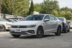 [天津]上汽大众凌渡现车充足综合优惠4万