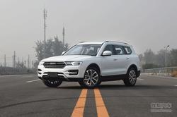 [济南]哈弗H7降价1.1万元 店内现车充足!