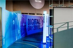 深度拓展数字化 定义未来移动出行体验