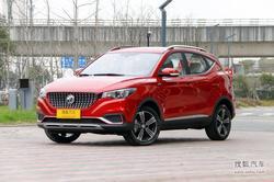 [南京]MG ZS售价7.38-11.58万元现车充足