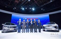 一锤定音:中国自主品牌汽车已具备进军美国条件