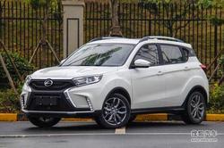 [杭州]陆风X2新车已到店 报价6.38万元起