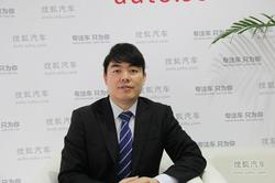 龙星行副总朱恺赟:让更多年轻人选择奔驰