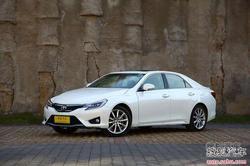 [枣庄]一汽丰田锐志全系让利1万现车在售
