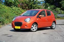 [无锡]吉利熊猫最高降价0.01万 现车充足